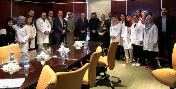 Dr. Hamed Al Wadaani & Al Moosa Specialist Hospital ...