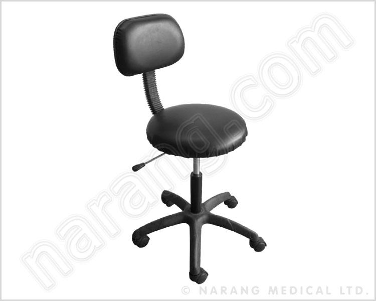 revolving chair for doctor cool outdoor folding chairs buy hf705 online in india