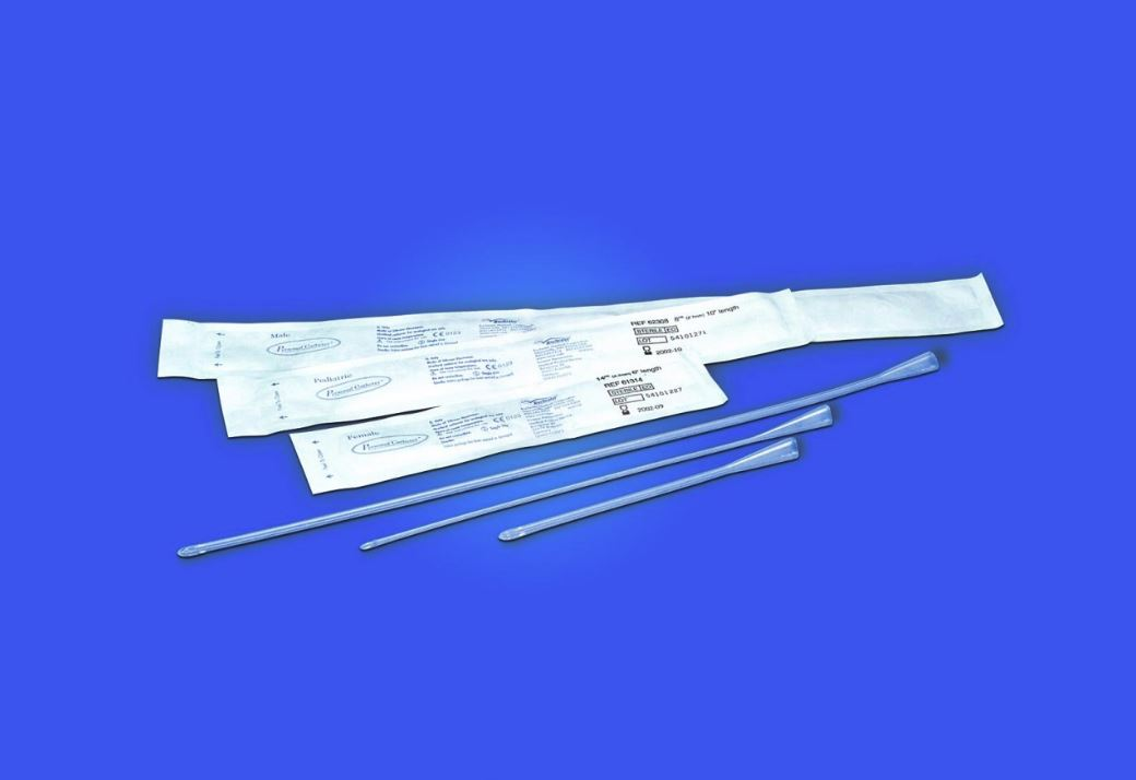 Silicone Clean Intermittent Catheters CIC india