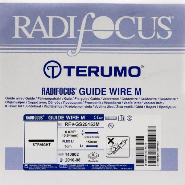 Terumo guidewires online India