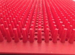 Silicone pin mats India