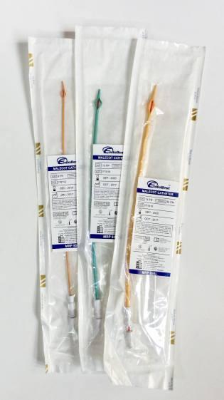 Malecot Nephrostomy Drainage Catheter India