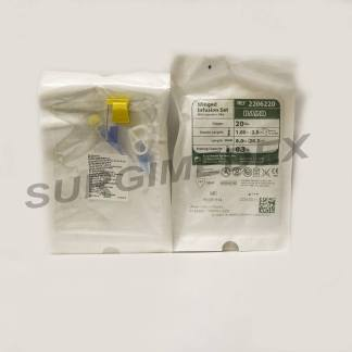 BARD WINGED INFUSION SET ONLINE INDIA BEST PRICE