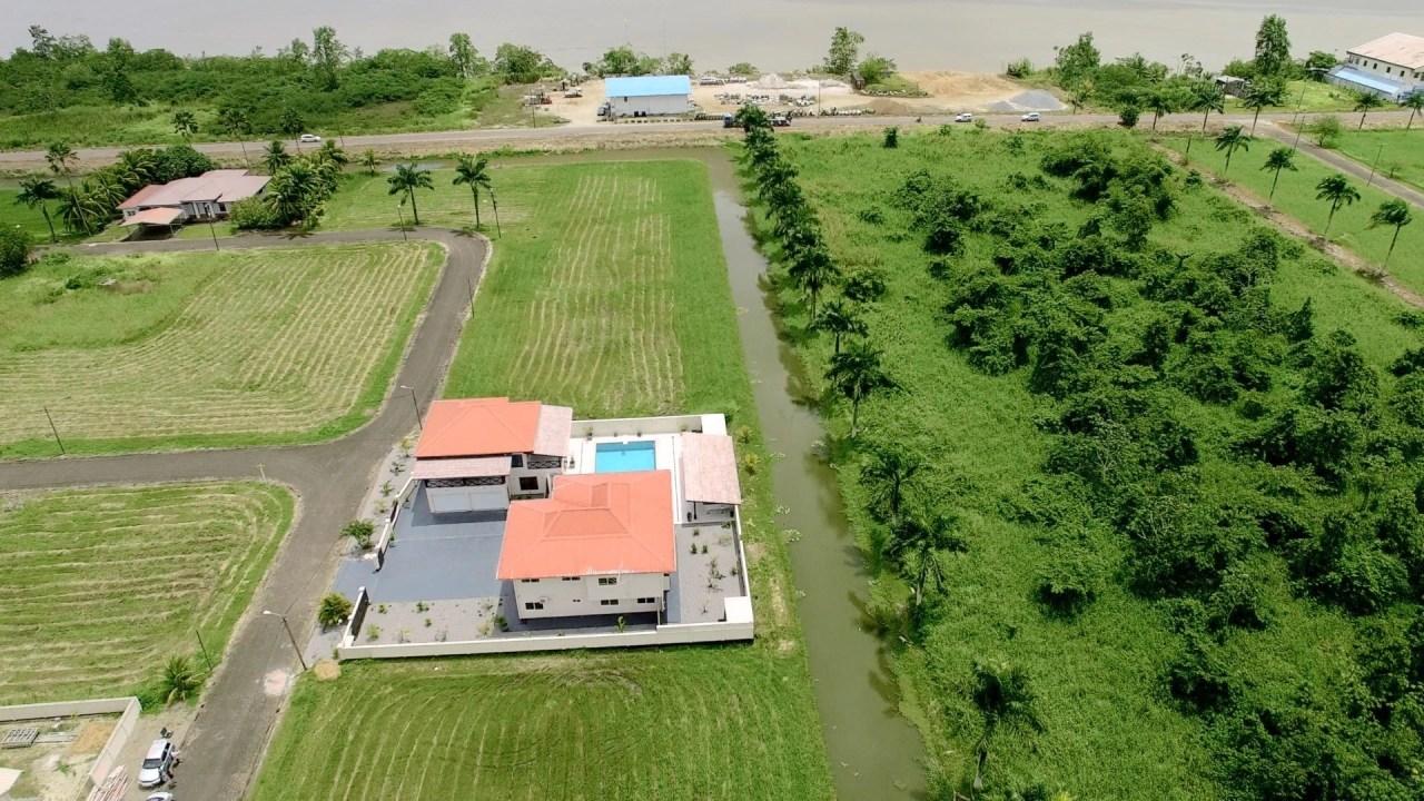 Happy Home Verhuurbeheer - Beheer van woningen in Suriname - Surgoed Makelaardij NV - Paramaribo, Suriname