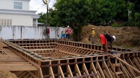 Verbouwingen en renovatie in Suriname - Surgoed Makelaardij NV