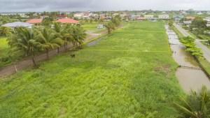 Eusieweg 4 - Paramaribo - Noord - Suriname - Surgoed Makelaardij NV