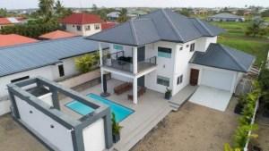 Boetaboetastraat 7 - Morgenstond - Suriname - Surgoed Makelaardij NV