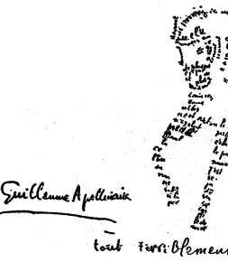 Letters of Apollinaire to his lover Lou published for