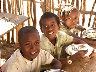 A l'épidémie s'ajoute la famine à Madagascar