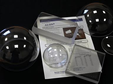 alon optical ceramic an