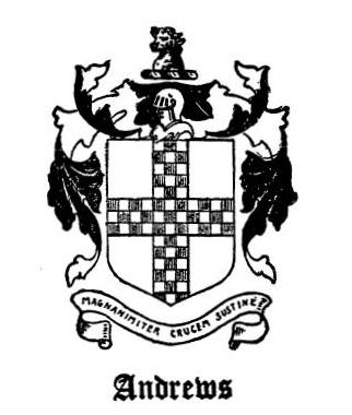 Andrews Genealogy