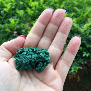 Malachite Specimen