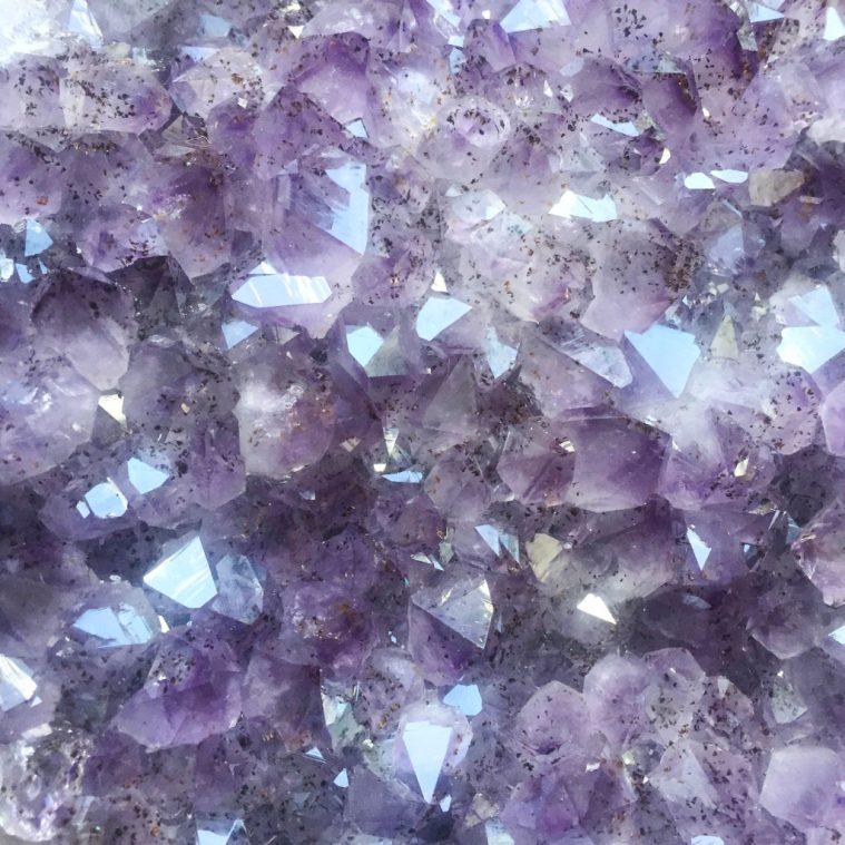Crystal Awakening