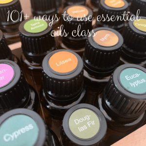 101+ ways to use essential oils class - with Melanie Surplice, Mt Gravatt, Brisbane
