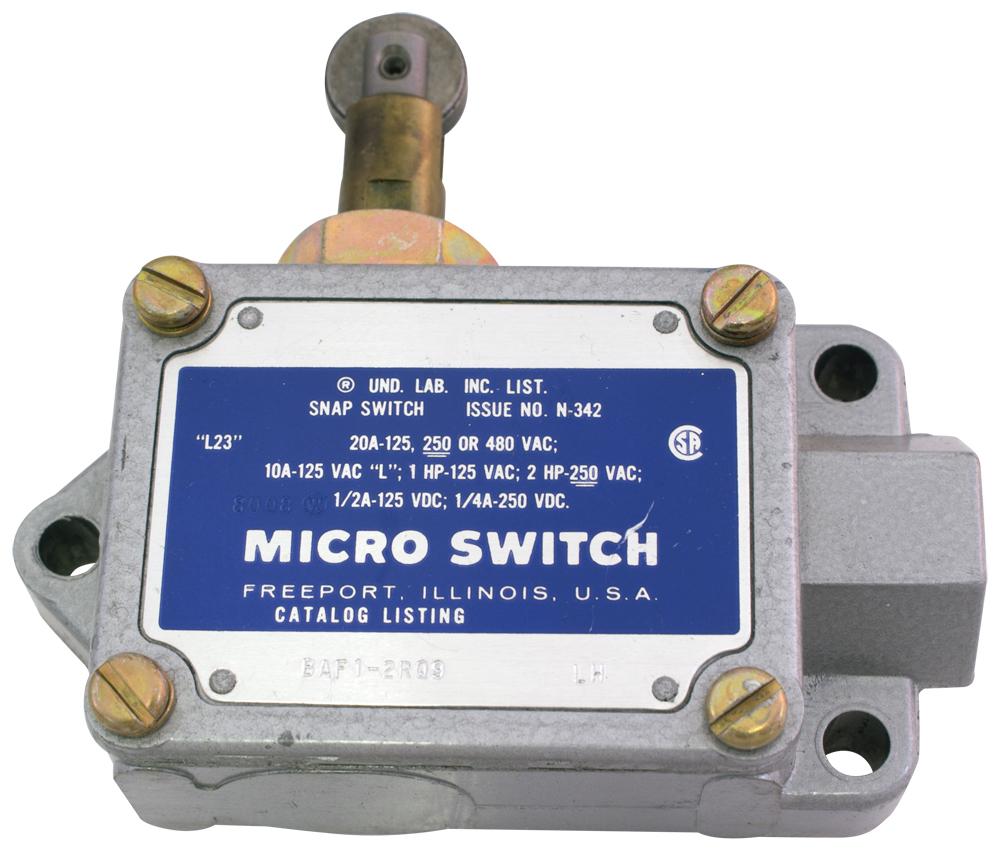 hight resolution of swm switch