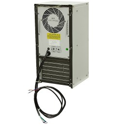 230 volt ac mclean air conditioner heater for electrical enclosures alternate 1 [ 1000 x 1000 Pixel ]
