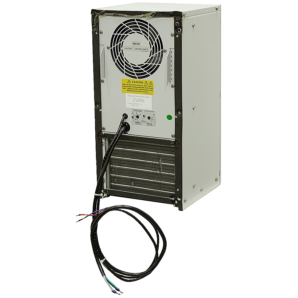 hight resolution of 230 volt ac mclean air conditioner heater for electrical enclosures alternate 1