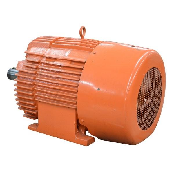 Hp 1185 Rpm 575 Volt Ac 3ph General Electric Motor 3