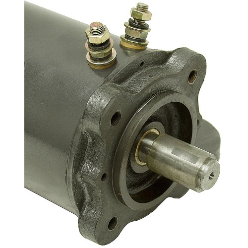 small resolution of 12 volt dc 8000 rpm winch motor alternate 1