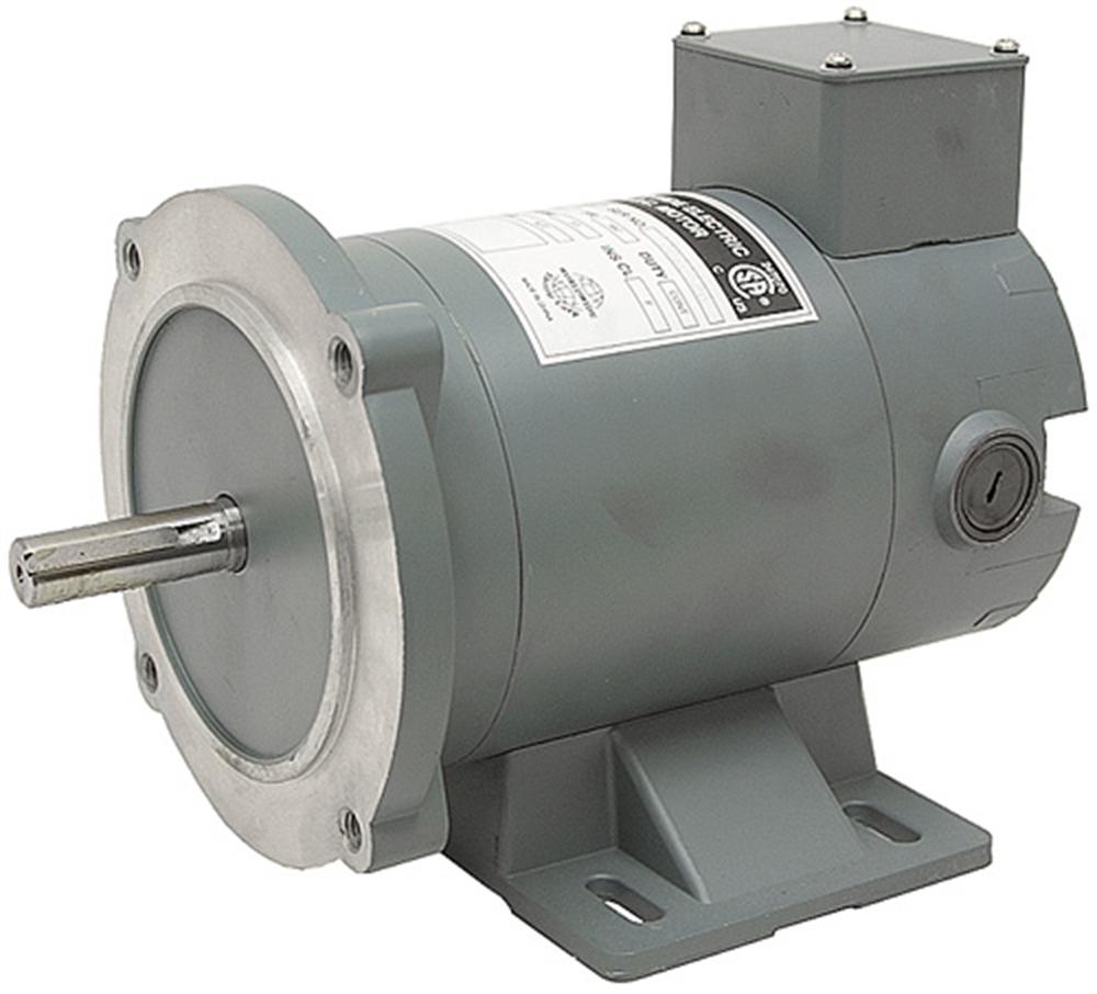 medium resolution of  12 volt dc 1800 rpm motor 56c zoom