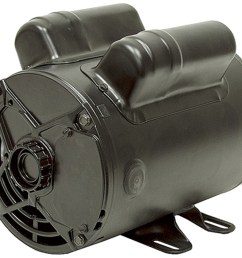 2 hp 115 230 3450 rpm marathon air compressor motor alternate 1 [ 1000 x 868 Pixel ]