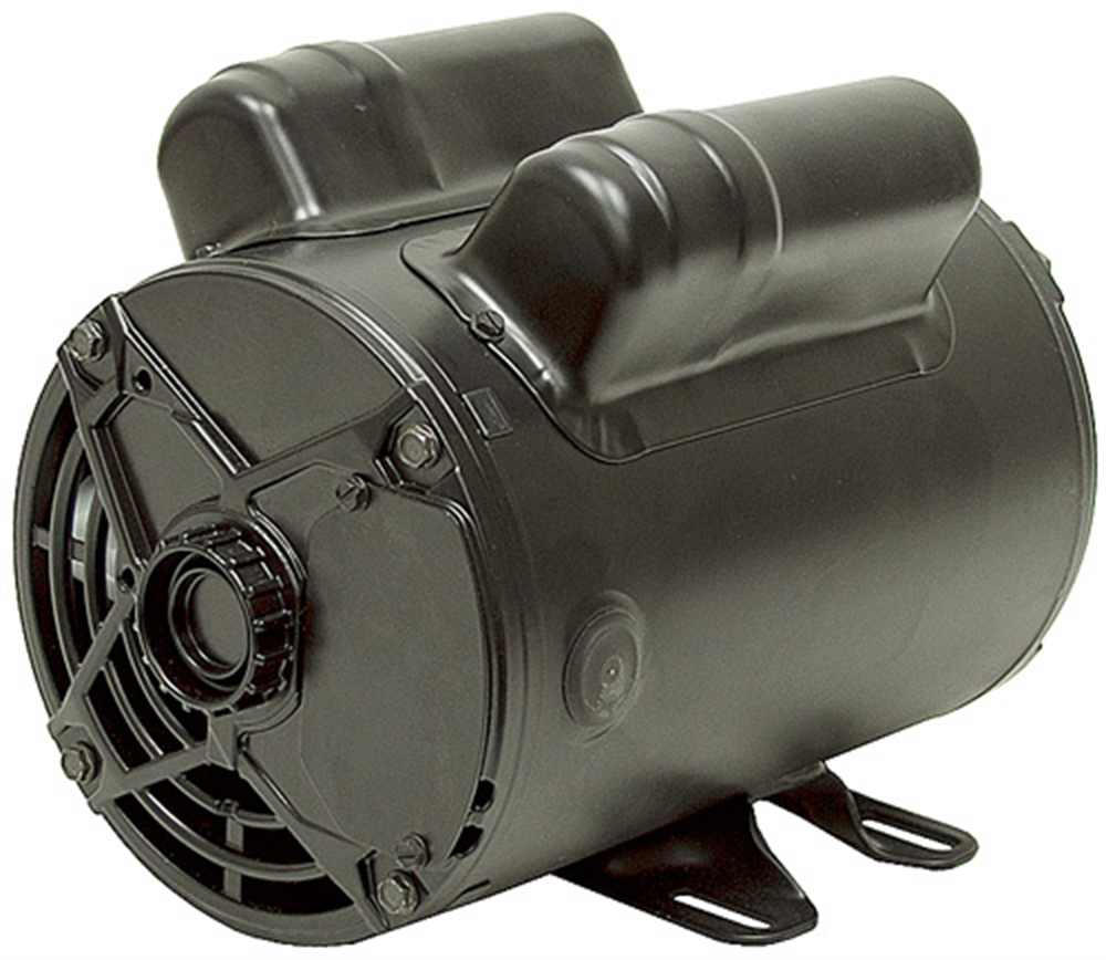 medium resolution of 2 hp 115 230 3450 rpm marathon air compressor motor alternate 1