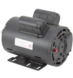 3 hp 230 volt ac 3420 rpm weg air compressor motor alternate 1 [ 1000 x 1000 Pixel ]