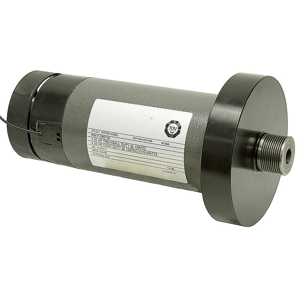 medium resolution of 4 25 hp icon health and fitness treadmill motor f 295739