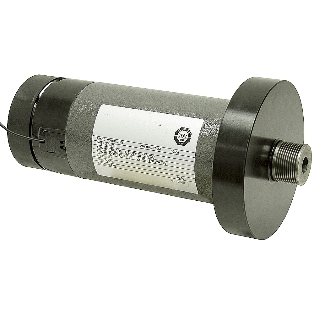 hight resolution of 4 25 hp icon health and fitness treadmill motor f 295739