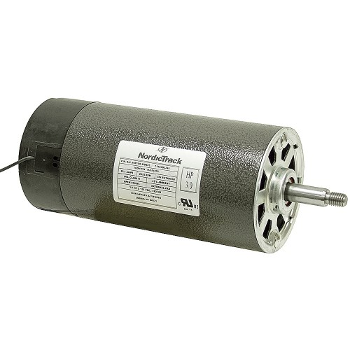 small resolution of 3 hp icon health and fitness treadmill motor m 184002 alternate 1
