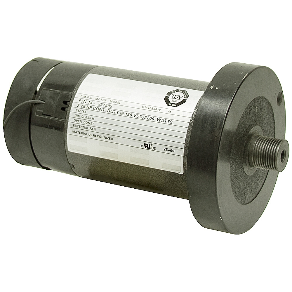 hight resolution of 2 25 hp icon health and fitness treadmill motor f 237595