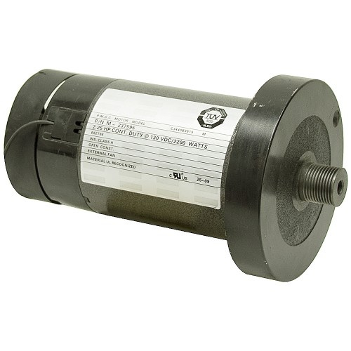 small resolution of 2 25 hp icon health and fitness treadmill motor f 237595