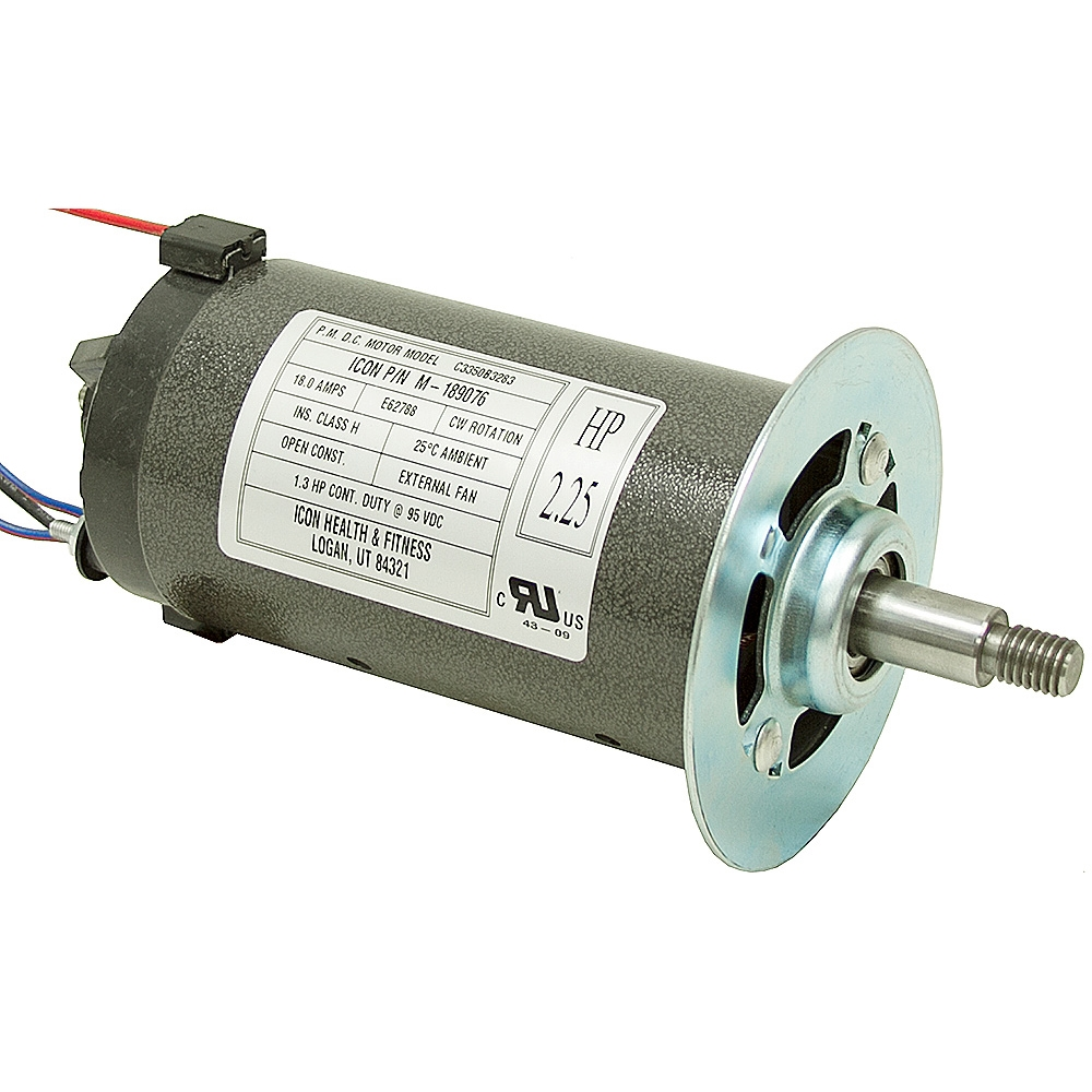 Treadmill Dc Drive Motor And Pwm Speed Controller For Powering Tools