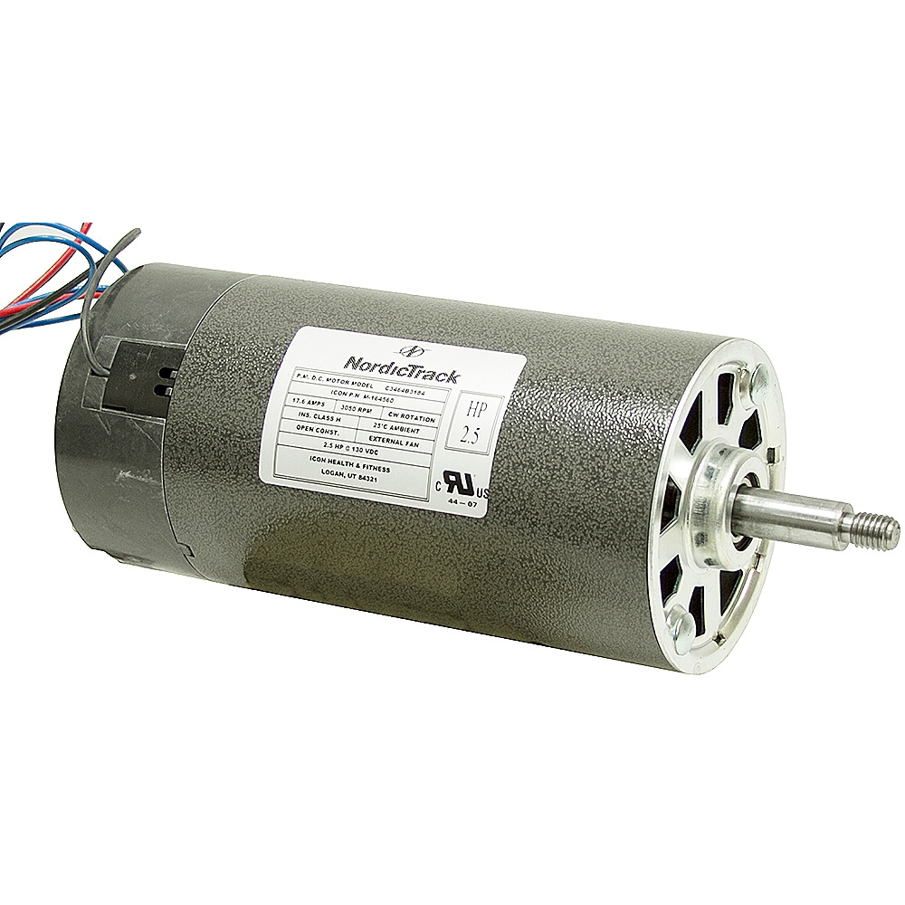 hight resolution of 2 5 hp icon health and fitness treadmill motor m 164560 alternate 1