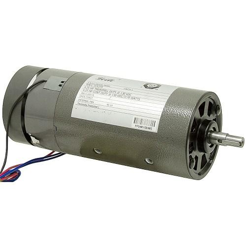 small resolution of 4 25 hp leili treadmill motor l 315219 alternate 1