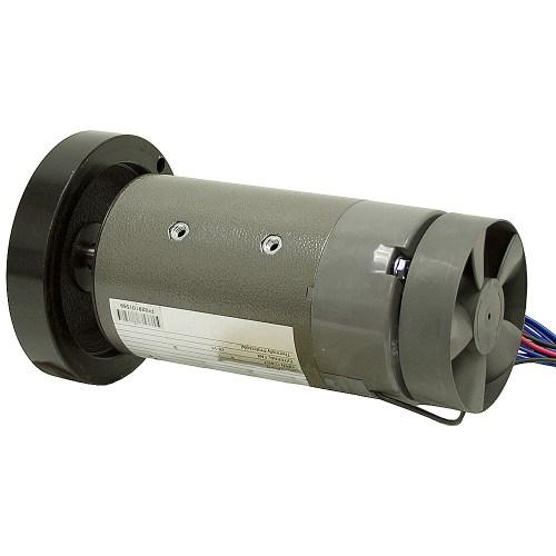 small resolution of 3 hp leili treadmill motor l 318100 alternate 2