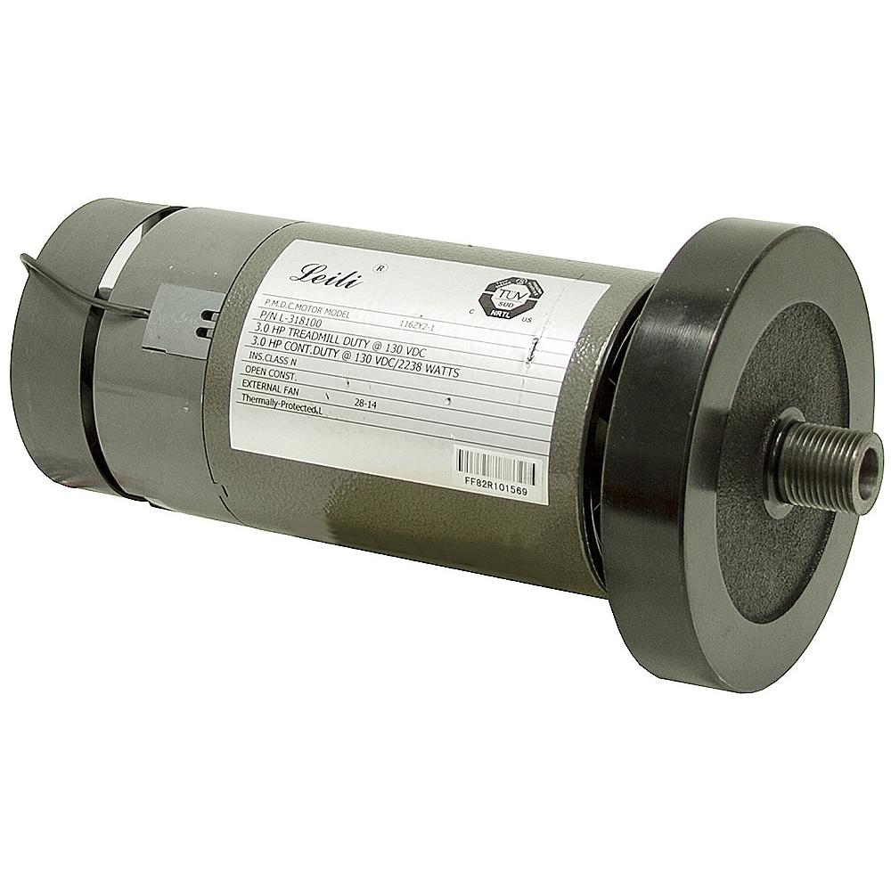 medium resolution of 3 hp leili treadmill motor l 318100
