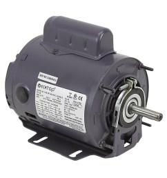 1 4 hp capacitor start 1725 rpm motor [ 1000 x 1000 Pixel ]