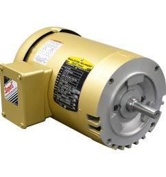 1 2 hp 3450 rpm 208 230 460 volt ac 3ph baldor motor 3 phase 230 460 baldor motors baldor 1 5 hp electric motor wiring 3 phase [ 1000 x 1000 Pixel ]