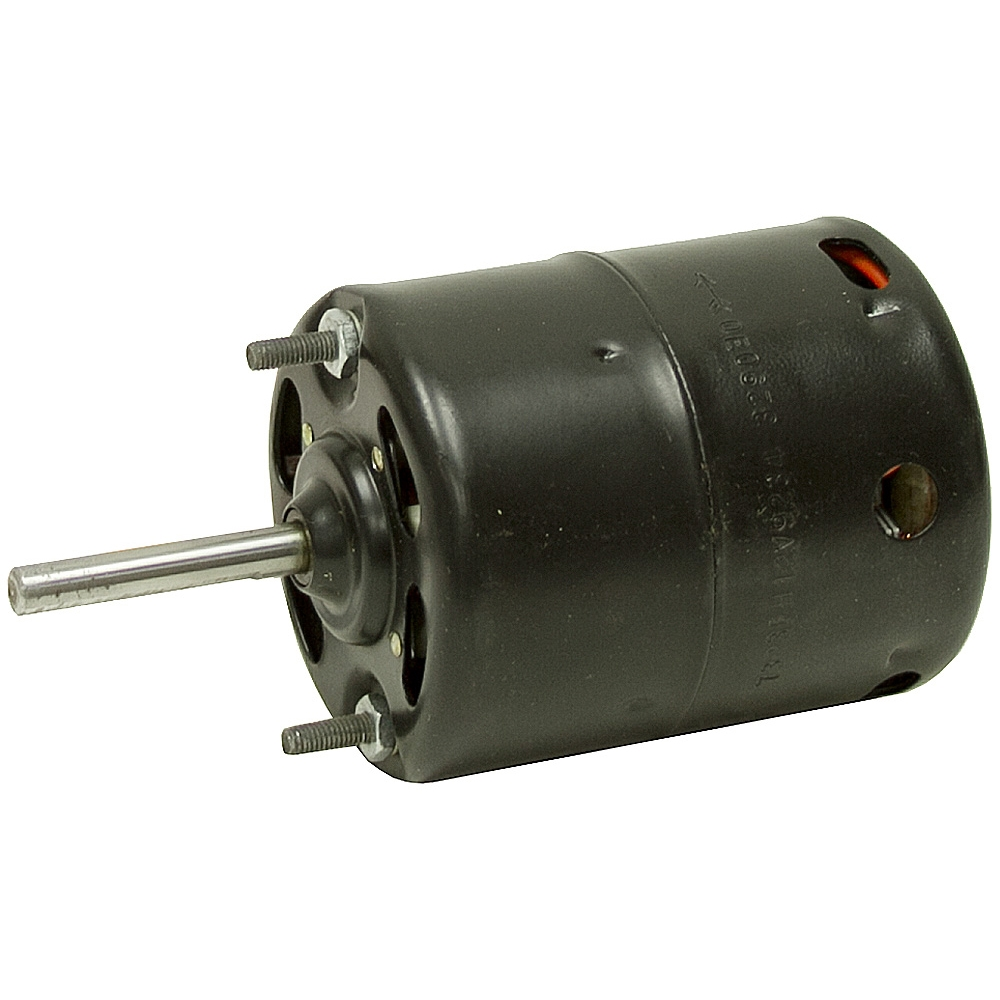 7100 RPM 12 Volt DC Two Speed Fan Motor 7323FH12V9234  DC
