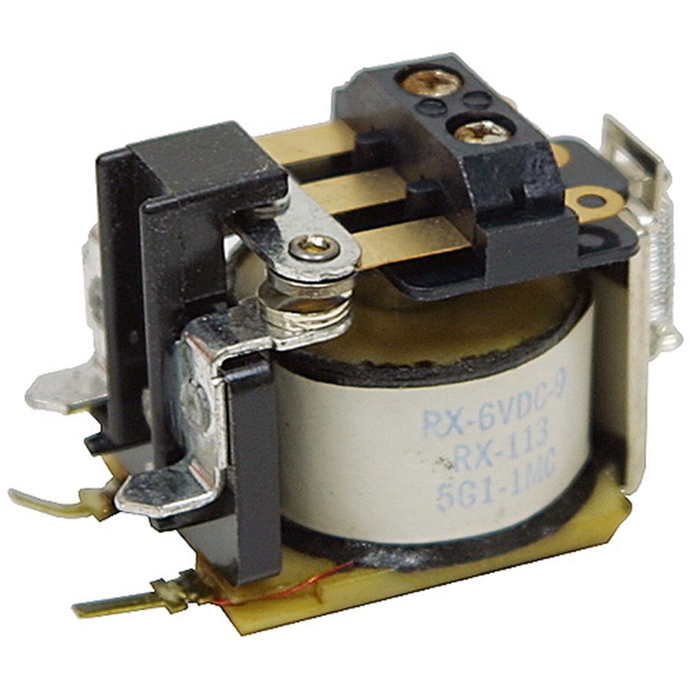 Boschtype 12v Relay Diagram