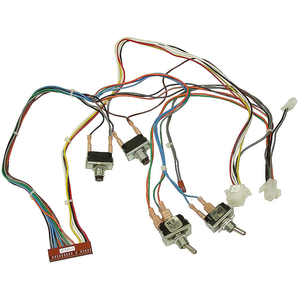 Gretsch Wiring Harness 05 Scion Tc Fuse Diagram Mallory Promaster