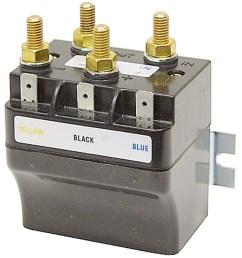 12 volt dc 100 amp reversing solenoid dc relays contactors sprinkler solenoid wiring diagram 12 volt [ 1000 x 1000 Pixel ]