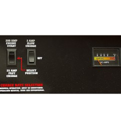 2 35 200 amp schumacher battery starter charger alternate 3 [ 1000 x 1000 Pixel ]