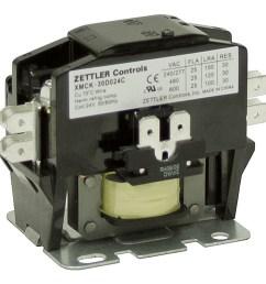 1 pole zettler contactor xmck30d02 zoom [ 1000 x 1000 Pixel ]