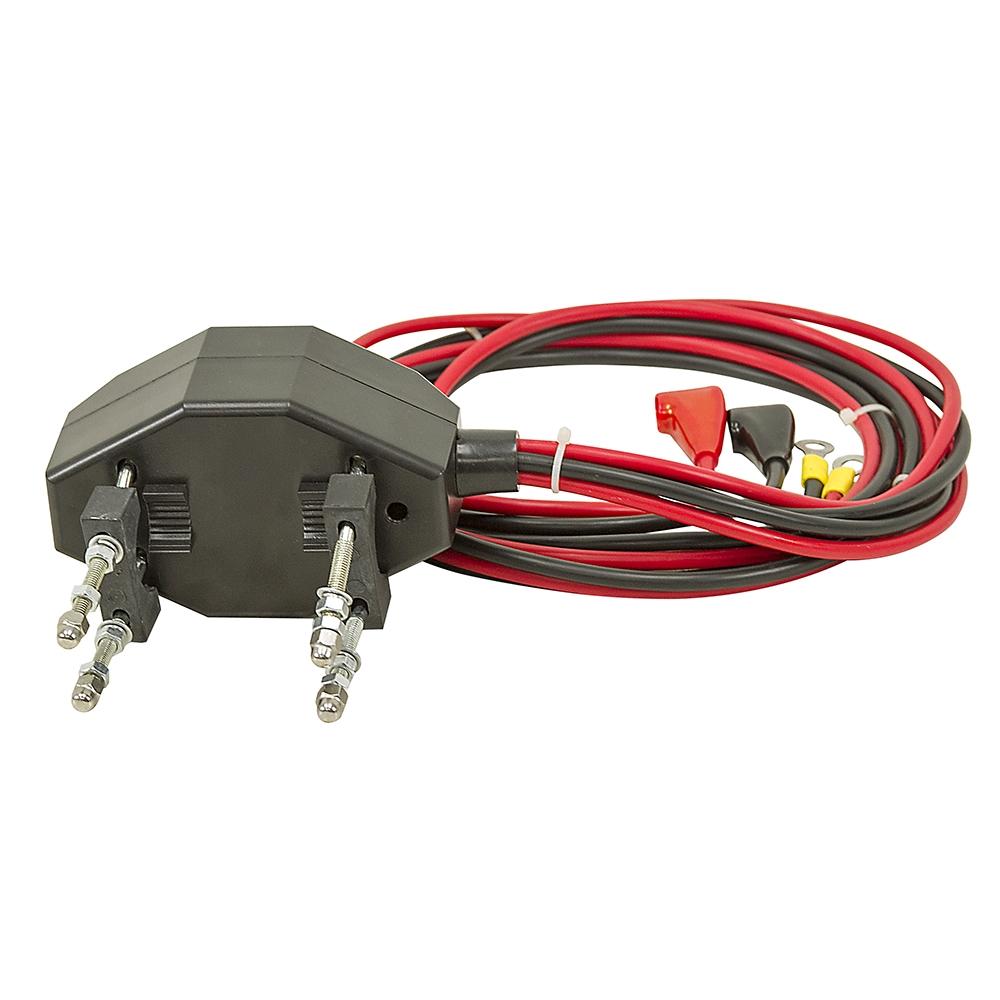 medium resolution of 12 volt dc winch motor control pendant alternate 1
