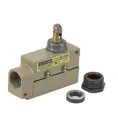 mj1 6102r enclosed limit switch top push roller [ 1000 x 1000 Pixel ]