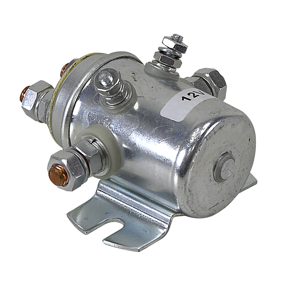 hight resolution of 12 volt 6 terminal winch motor solenoid alternate 1
