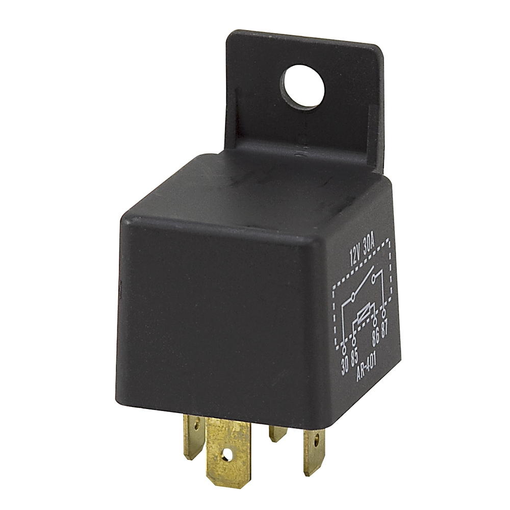 12 Volt Relays Catalog