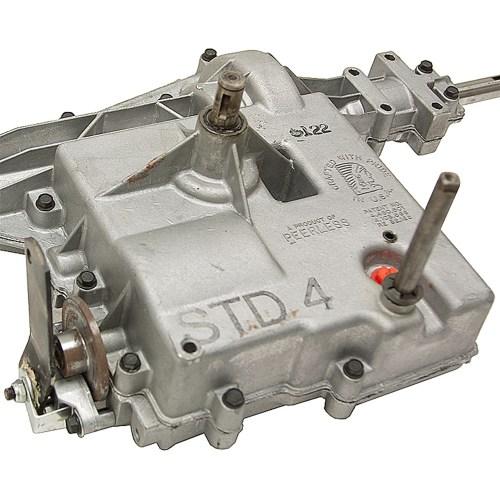 small resolution of 4 speed peerless transaxle mechanical transaxles transaxles rh surpluscenter com murray transaxle diagram peerless transmission parts